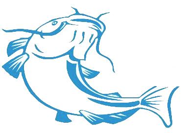Catfish Chasers logo