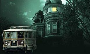 Haunted Trolley