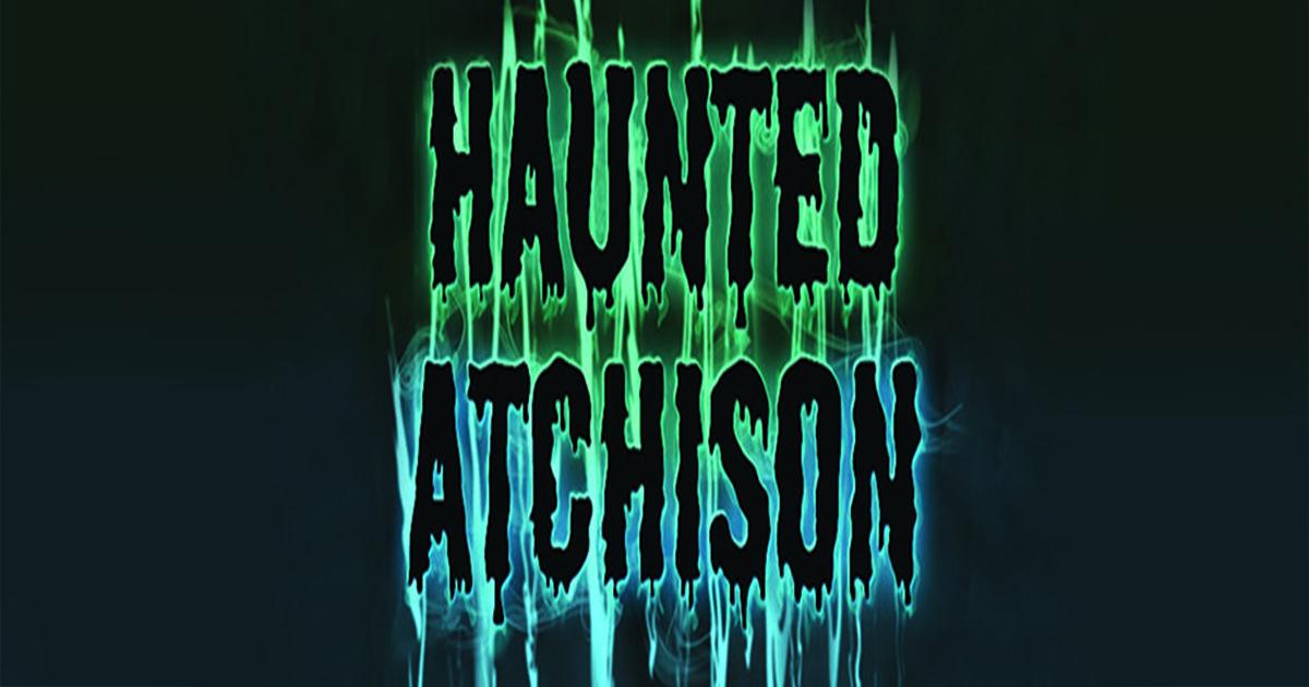 Haunted Atchison Visit Atchison