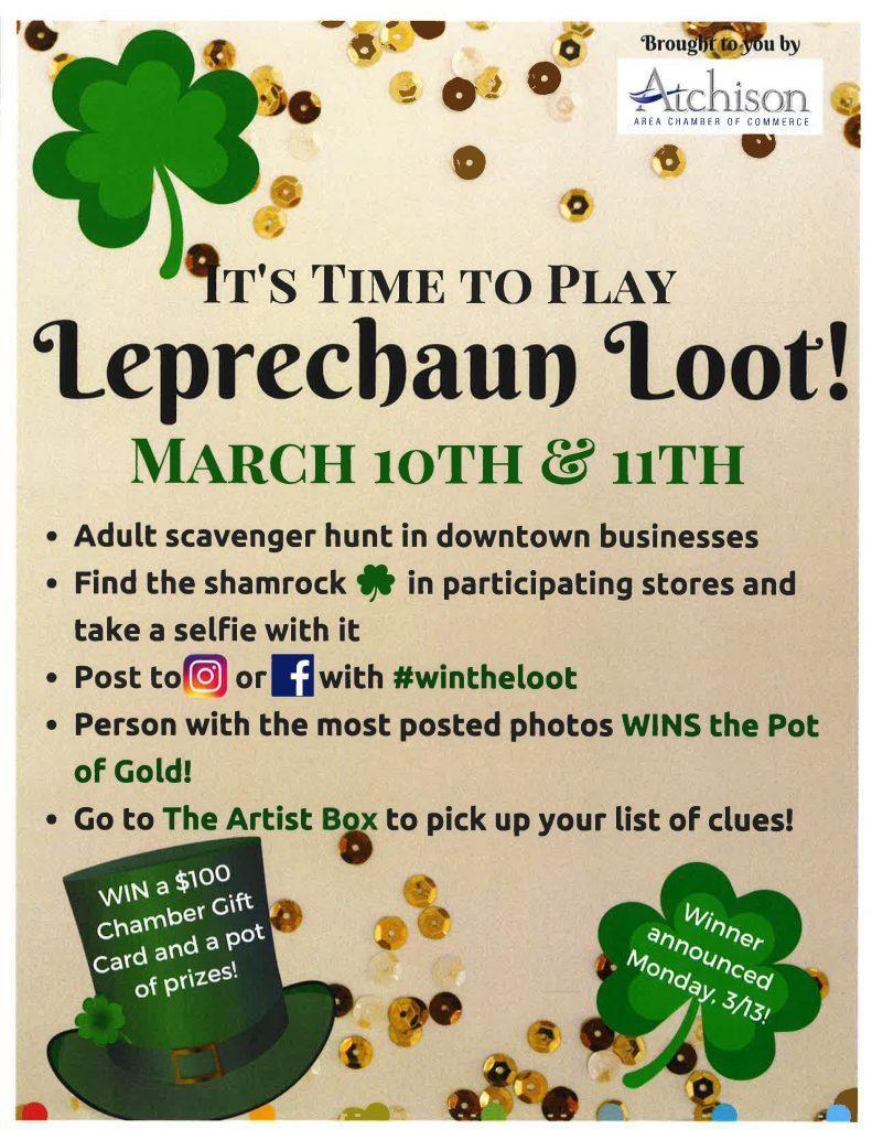 Leprechaun Loot