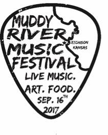 Muddy River Logo