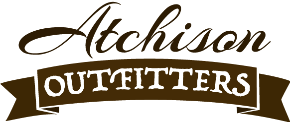 Atch outiftters logo