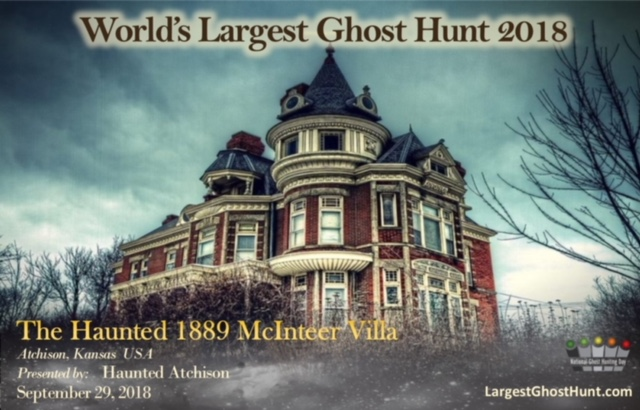 001 - KS - Haunted 1889 McInteer Villa