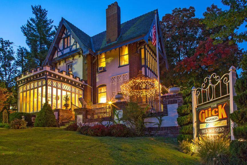 Tuck U Inn_Glick Mansion