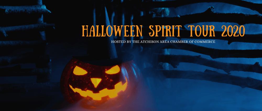 2020 Halloween Spirit Tour